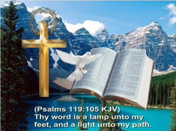 The word is a lamp to my feet..png